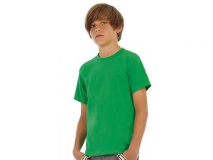 B&C E190 detské tričká