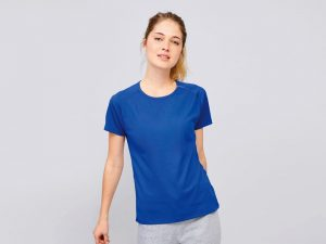 Funkčné tričko dámske