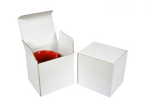 Krabička na hrnčeky