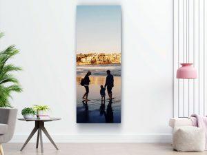 Digitálny obraz na plátno