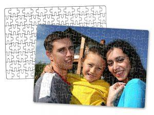 Puzzle A4 120 ks