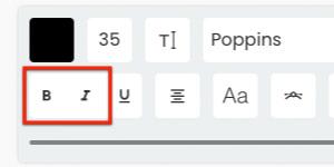 Ako používať fonty