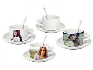 Šálky kávové set