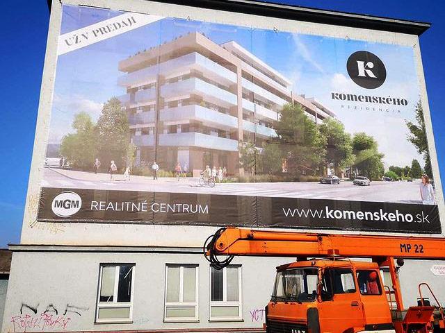 TigerPrint montáž reklám
